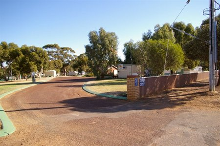 Corrigin Caravan Park - Accommodation Mermaid Beach