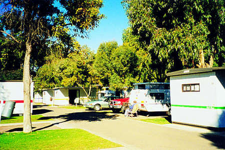 Esperance Bay Holiday Park - Accommodation Mermaid Beach