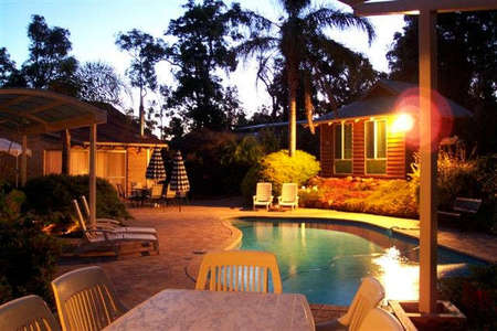 Woodlands Bed And Breakfast - Accommodation Mermaid Beach