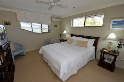 Trigg Retreat Bed And Breakfast - Accommodation Mermaid Beach