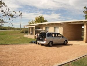 Cervantes Holiday Homes  Units - Accommodation Mermaid Beach