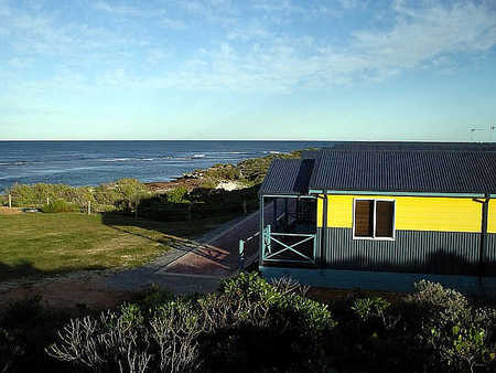 Dongara Tourist Park - Accommodation Mermaid Beach