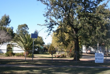Bingara Caravan Park - Accommodation Mermaid Beach