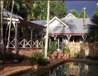 Mylinfield Bed and Breakfast - Accommodation Mermaid Beach