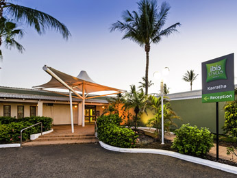 Ibis Styles Karratha - Accommodation Mermaid Beach