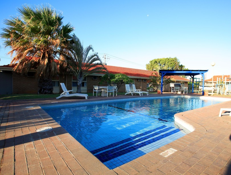 Best Western Hospitality Inn Carnarvon - Accommodation Mermaid Beach