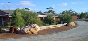 Wave Rock Lakeside Resort and Caravan Park - Accommodation Mermaid Beach