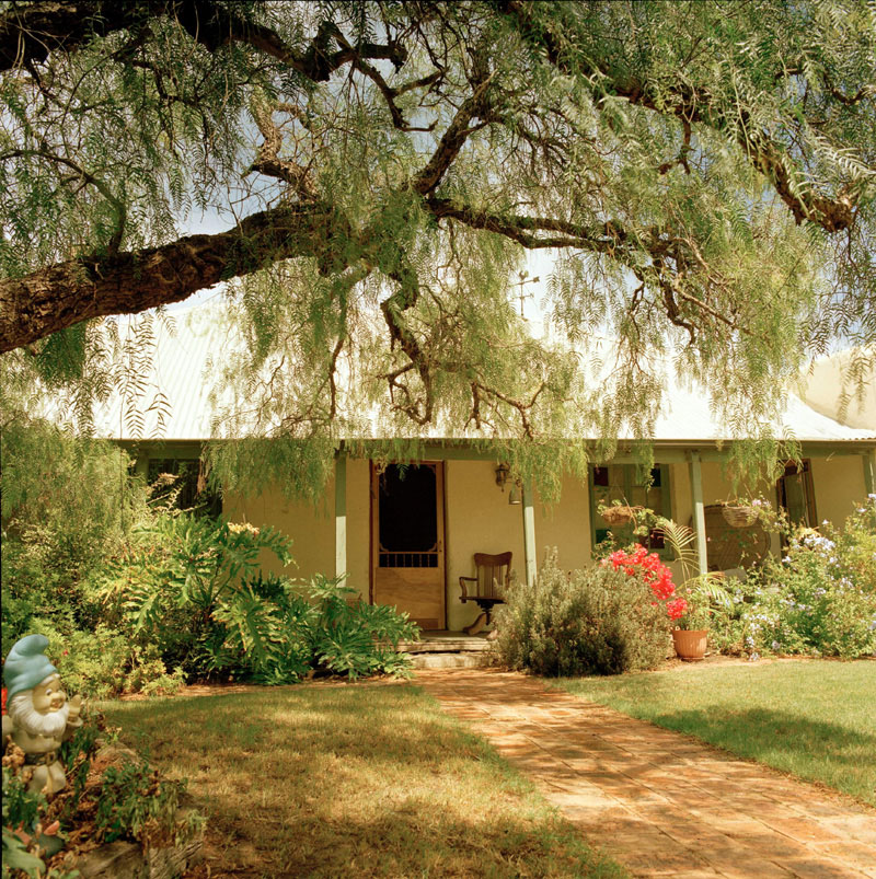 Rock of Ages Cottage Bed and Breakfast - Accommodation Mermaid Beach