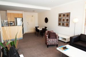 CityStyle Executive Apartments - Accommodation Mermaid Beach