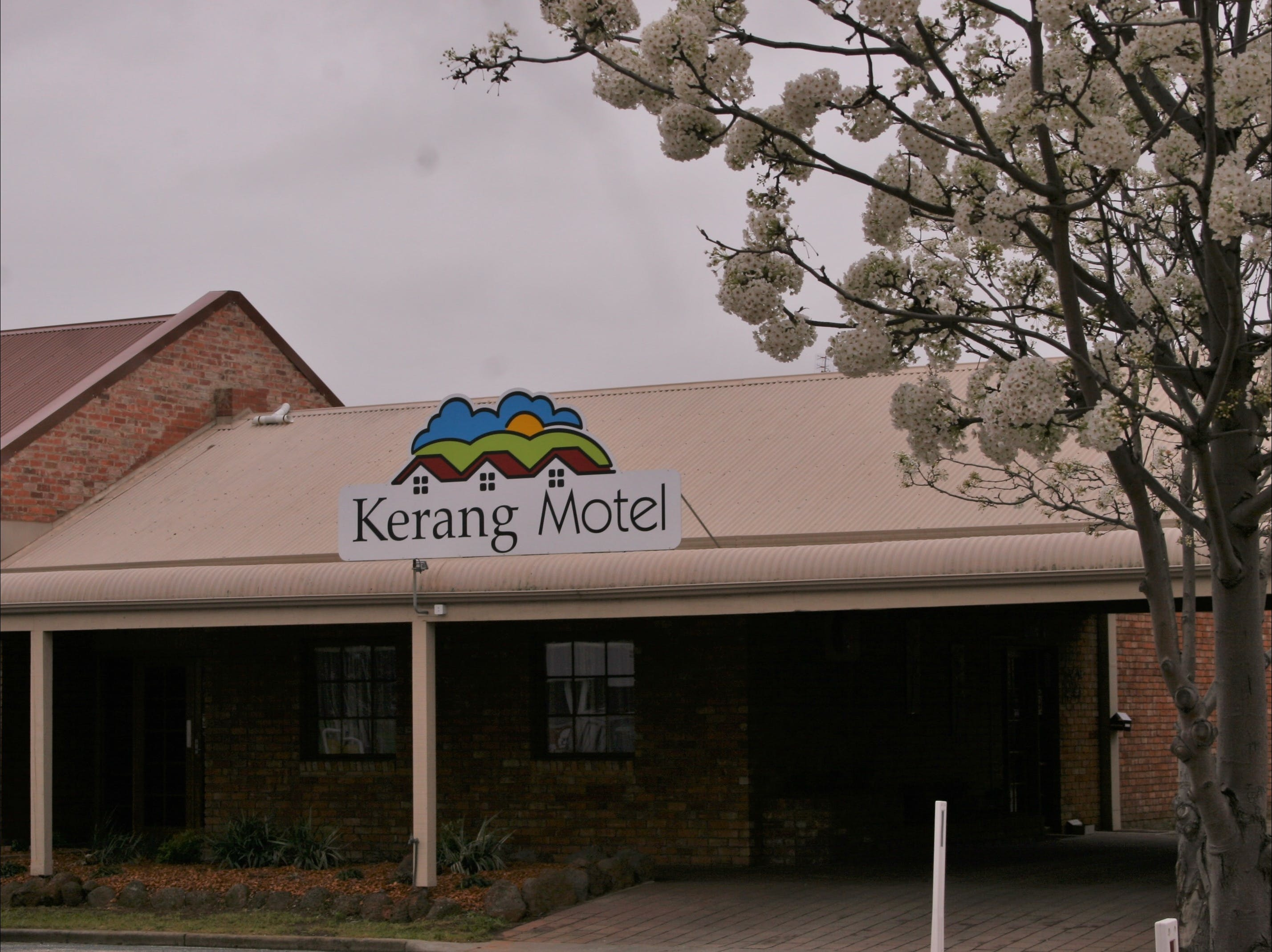 Kerang Motel - Accommodation Mermaid Beach