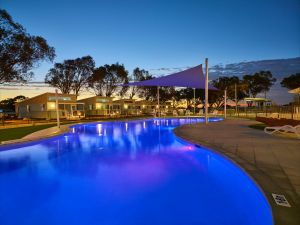 RAC Cervantes Holiday Park - Accommodation Mermaid Beach