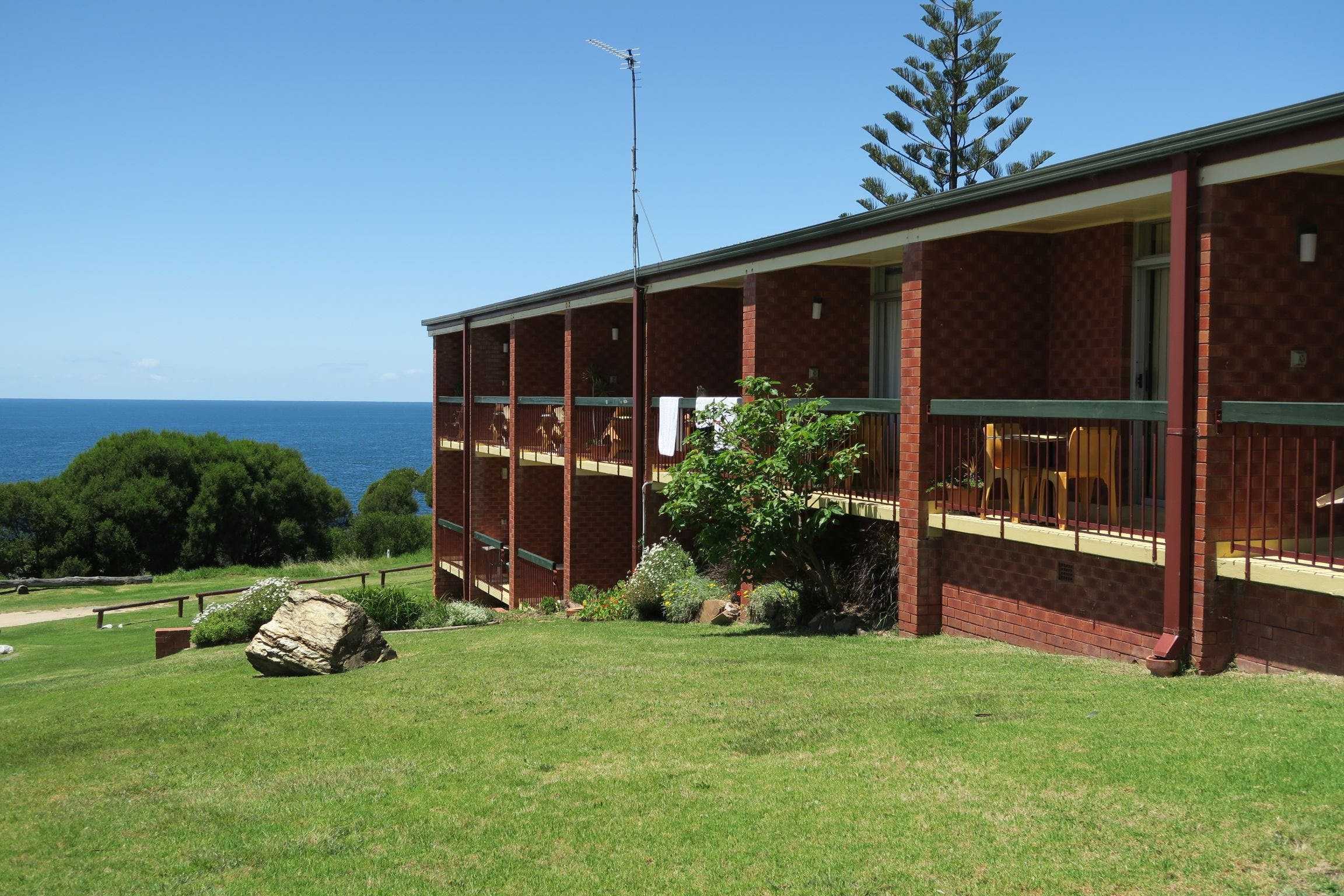 Tathra Hotel - Motel - Accommodation Mermaid Beach