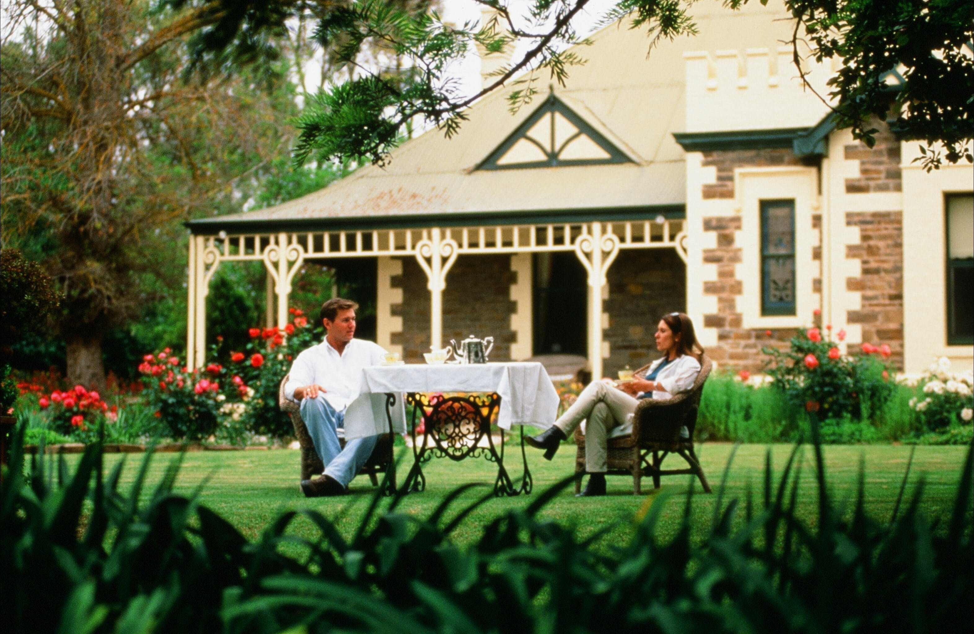 The Lodge Country House - Accommodation Mermaid Beach