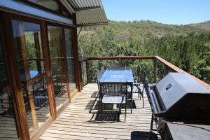 The Eco Lodge - Cox's River Rest - Accommodation Mermaid Beach
