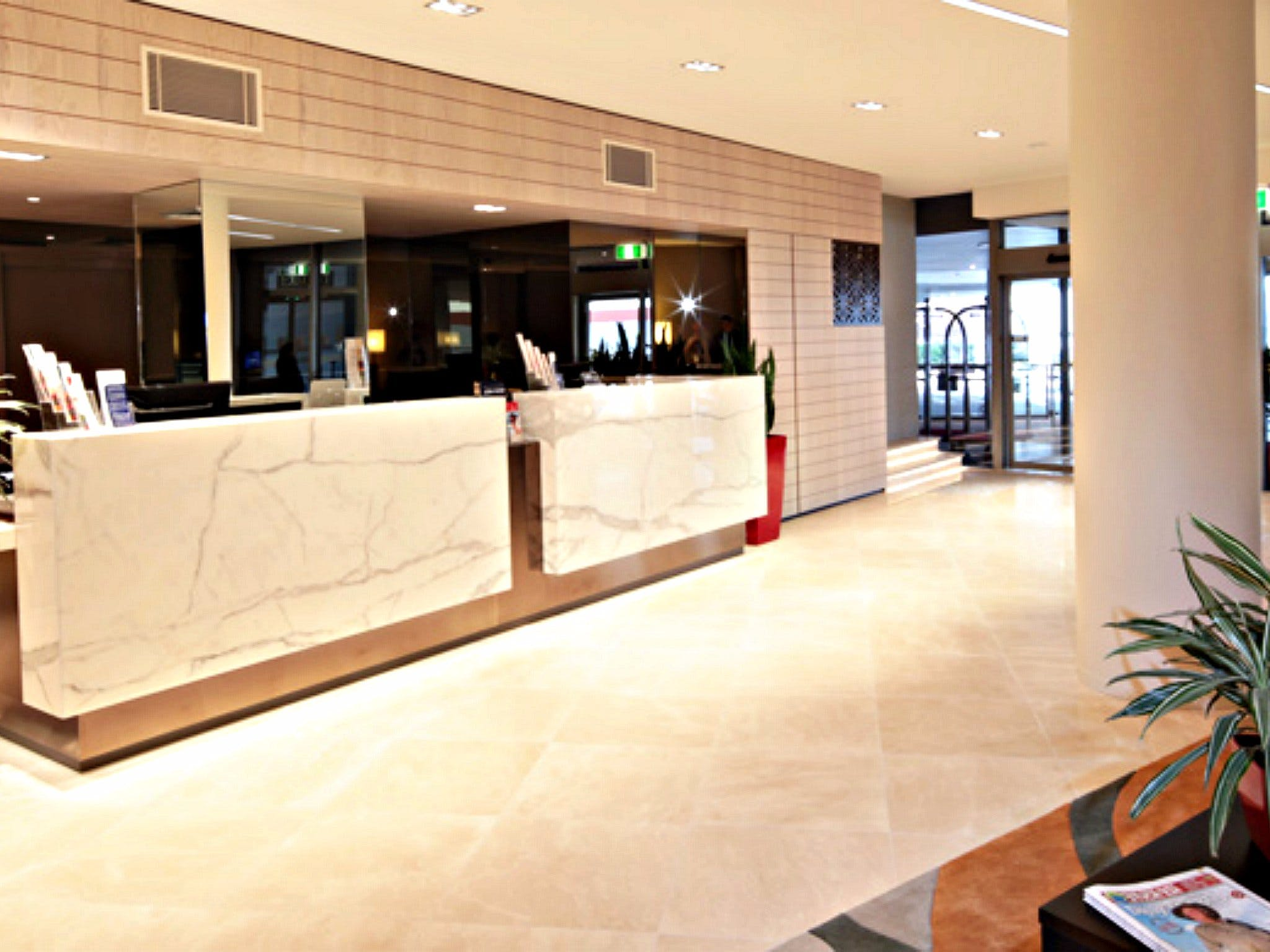 Novotel Sydney Rooty Hill - Accommodation Mermaid Beach
