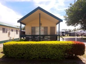 Pacific Gardens Village - Accommodation Mermaid Beach