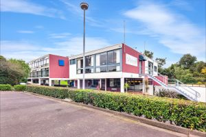 Parkside Motel Geelong - Accommodation Mermaid Beach