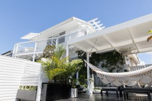 White Beach Cottage - The Perfect Beach Getaway - Accommodation Mermaid Beach