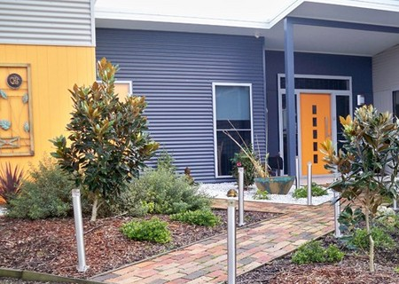 Sunrise Bed  Breakfast - Accommodation Mermaid Beach