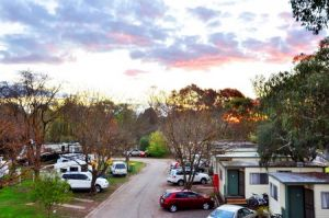 High Country Holiday Park - Accommodation Mermaid Beach