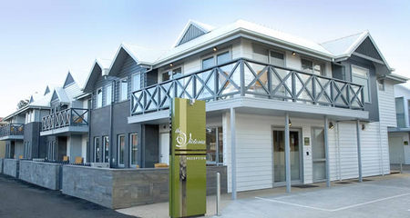 The Victoria Port Fairy - Accommodation Mermaid Beach