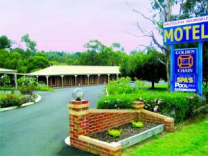 Aristocrat Waurnvale Motel - Accommodation Mermaid Beach