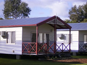 Ocean Grove Holiday Park - Accommodation Mermaid Beach