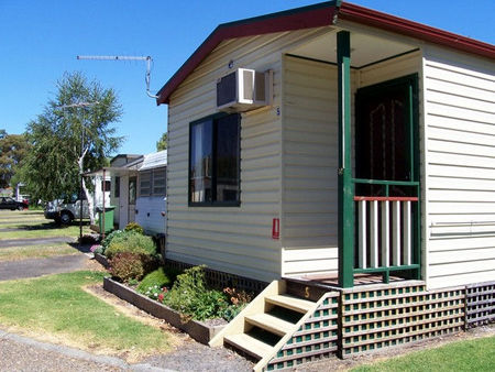 Leongatha Apex Caravan Park - Accommodation Mermaid Beach