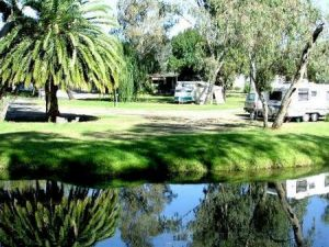 Euroa Caravan and Tourist Park - Accommodation Mermaid Beach