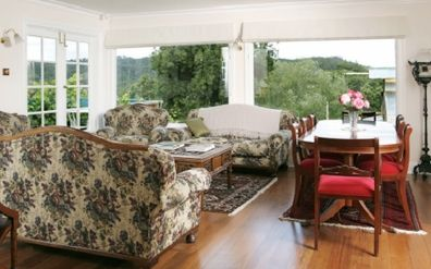 Forest Edge Country House - Accommodation Mermaid Beach