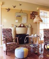 Cruzin the 50s 60s Bed and Breakfast - Accommodation Mermaid Beach