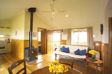 Idlewild Park Farm Accommodation - Accommodation Mermaid Beach