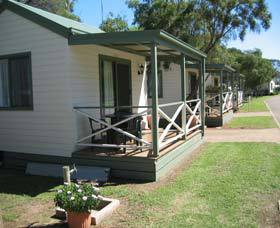 Stratford On The River Tourist Park - Accommodation Mermaid Beach