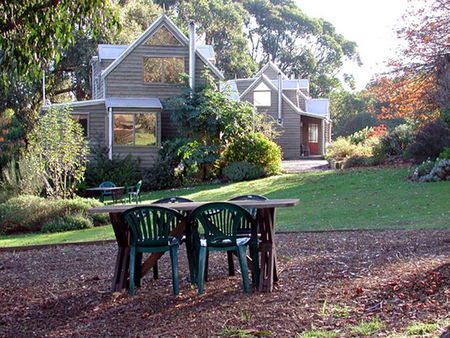 Brigadoon Cottages - Accommodation Mermaid Beach