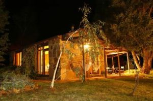 Wombat Hills Cottages - Accommodation Mermaid Beach