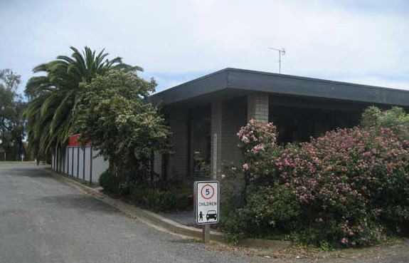 Boat Ramp Motel - Accommodation Mermaid Beach