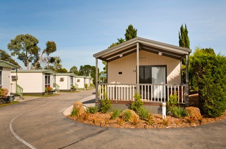 Airport Tourist Village Melbourne - Accommodation Mermaid Beach