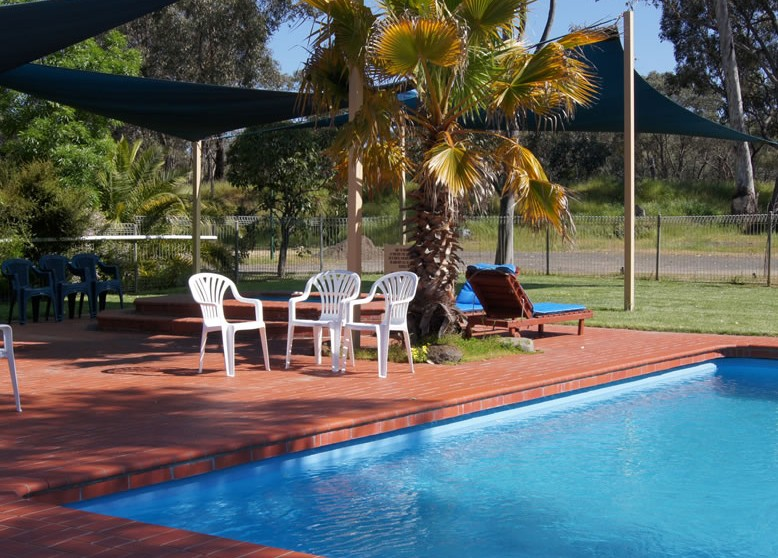 Bendigo Park Lane Holiday Park - Accommodation Mermaid Beach