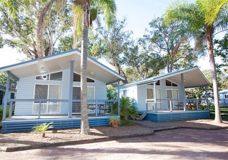 Jimmys Beach Holiday Park - Accommodation Mermaid Beach