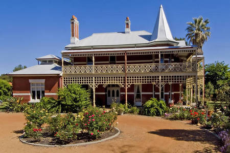 Earlsferry House Bed  Breakfast - Accommodation Mermaid Beach