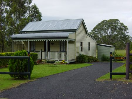 Belvoir BB Cottages - Accommodation Mermaid Beach