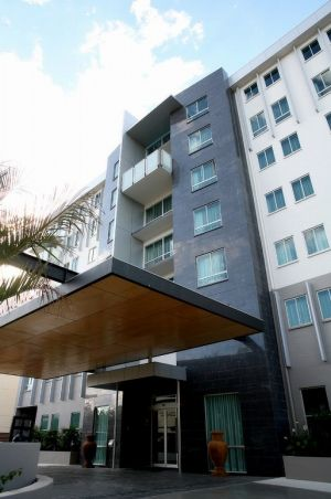 Metro Hotel Ipswich International - Accommodation Mermaid Beach