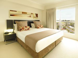 Oaks Aspire Apartments - Accommodation Mermaid Beach