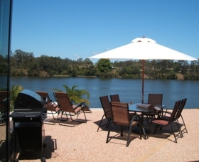 Big River Holiday Park - Accommodation Mermaid Beach
