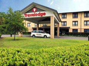 Travelodge Macquarie North Ryde - Accommodation Mermaid Beach