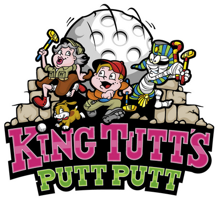 King Tutts Putt Putt - Accommodation Mermaid Beach