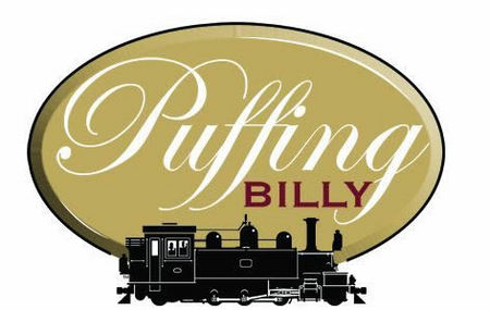 Puffing Billy - Accommodation Mermaid Beach