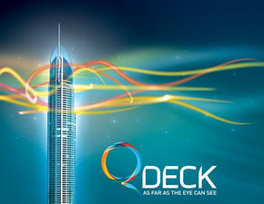 QDeck - Accommodation Mermaid Beach