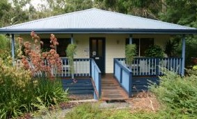 Koonwarra Day Spa - Accommodation Mermaid Beach