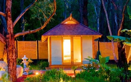 Japanese Mountain Retreat - Accommodation Mermaid Beach